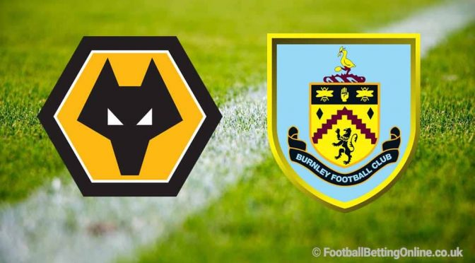 Wolverhampton Wanderers vs Burnley Prediction (25-04-2021)