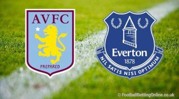 Aston Villa vs Everton Prediction