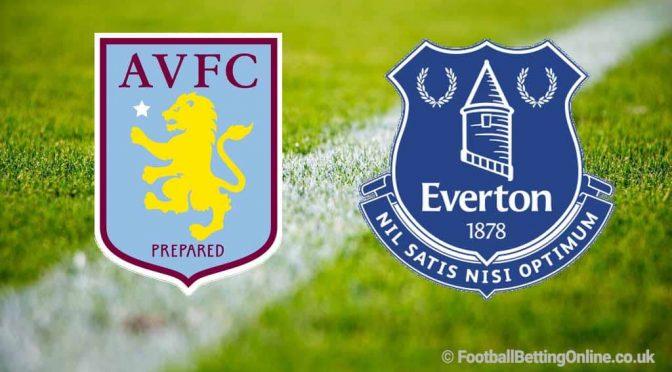 Aston Villa vs Everton Prediction (13-05-2021)
