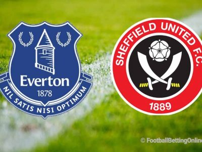 Everton vs Sheffield United Prediction