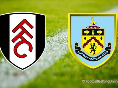 Fulham vs Burnley Prediction