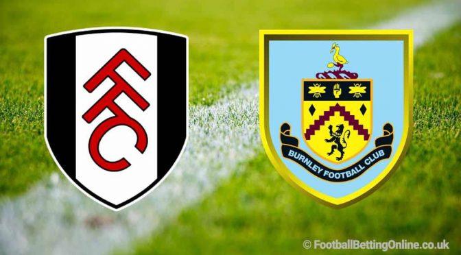 Fulham vs Burnley Prediction (10-05-2021)
