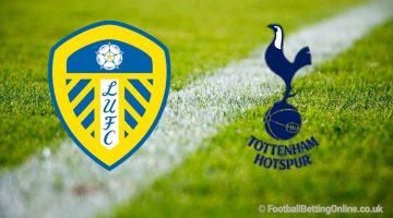 Leeds United vs Tottenham Hotspur Prediction