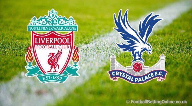 Liverpool vs Crystal Palace Prediction (23-05-2021)