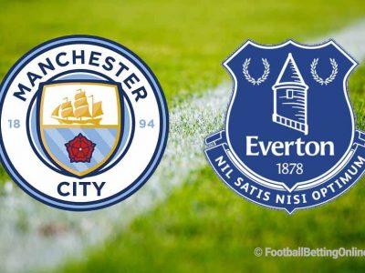 Manchester City vs Everton Prediction