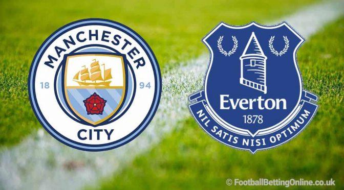 Manchester City vs Everton Prediction (23-05-2021)