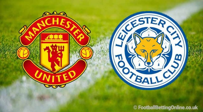 Manchester United vs Leicester City Prediction (11-05-2021)