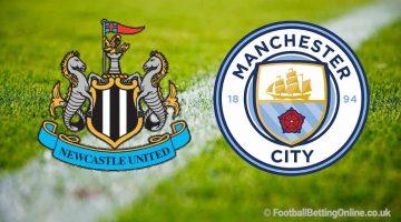 Newcastle United vs Manchester City Prediction