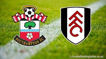Southampton vs Fulham Prediction