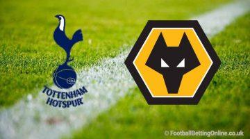 Tottenham Hotspur vs Wolverhampton Wanderers Prediction